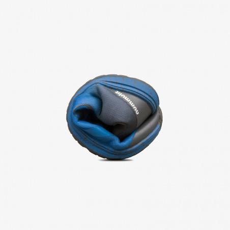 Nummulit Ignis| Calçat minimalista esportiu| sola fina flexible àmplia