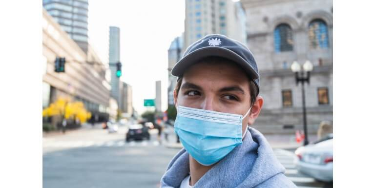 COVID 19. How confinement due to the pandemic has affected our quality of life
